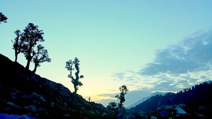 Upcoming Hill Stations Of India