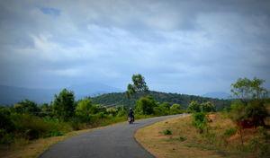 Bike Trips from Bangalore