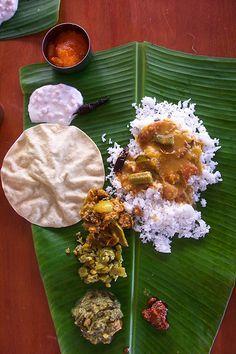 Kerala: Magic in the Monsoon