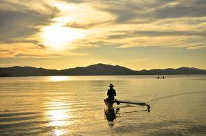 Beach Loving in Philippines