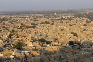 3 Days in Golden City-Jaisalmer