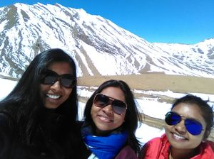 Spiti Valley: Roaming hearts in mountains
