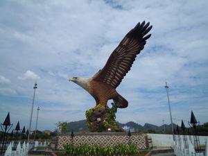 Magnificient Malaysia - Langkawi @ Taj Rebak island resort
