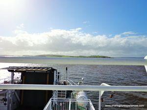 Spectacular Scotland - Millport Isle of Cumbrae trip in pictures