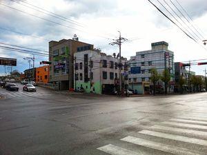 Sokcho: Korea's Sleepy Port Town