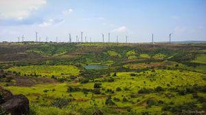 Windmill Farm 1/1 by Tripoto