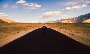 A Dreamers Travel by Jasmeet Singh