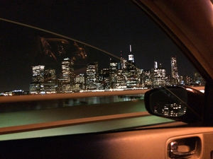 Naughty Nasty New York