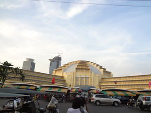 The Central Market 1/2 by Tripoto