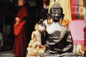 Dharamshala – Find your consolation here!