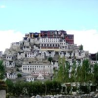 Thiksey Monastery 2/110 by Tripoto