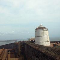 Fort Aguada 5/110 by Tripoto