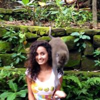 Sacred Monkey Forest Sanctuary 2/15 by Tripoto