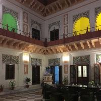 Udai Vilas Palace 4/6 by Tripoto