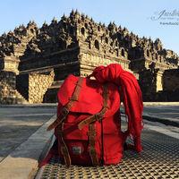 Borobudur Temple 5/11 by Tripoto