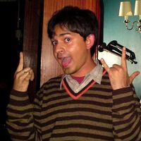 Manojit Rakshit Travel Blogger