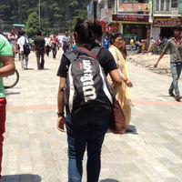 archana phukan Travel Blogger