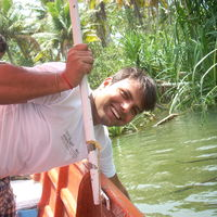 Poovar Backwater Cruise 2/4 by Tripoto