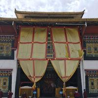 Enchey Monastery 4/7 by Tripoto