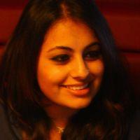 Mahima Kohli Travel Blogger