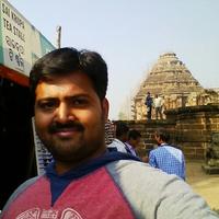 Prakash Nadikoti Travel Blogger