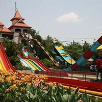 Wonderla Amusement Park 2/7 by Tripoto
