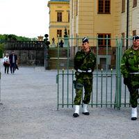Drottningholm Palace 3/18 by Tripoto