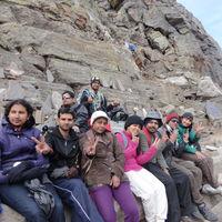 Hampta Pass 3/10 by Tripoto
