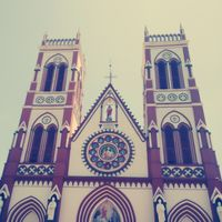 Sacred Heart Church 2/3 by Tripoto