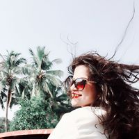 Gunjan Upreti Travel Blogger