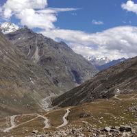 Leh Manali Highway 3/25 by Tripoto
