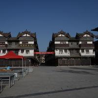 Zhenping Jade Market 4/14 by Tripoto