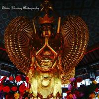 Kaifeng Daxiangguo Temple 3/4 by Tripoto