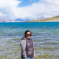 Kripa Travel Blogger