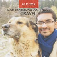 Vikas Singh  Travel Blogger