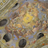 Austrian National Library 2/3 by Tripoto