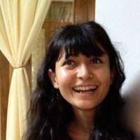 Magdalene Travel Blogger