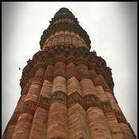 Qutub Minar 4/56 by Tripoto