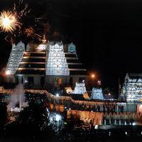ISKCON Temple 2/2 by Tripoto