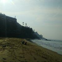 Bogmalo Beach 5/17 by Tripoto