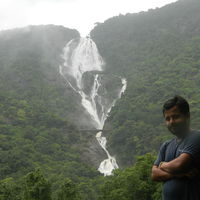 Pratik Sachdev Travel Blogger