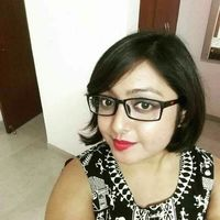 Arpita Mukherjee Travel Blogger