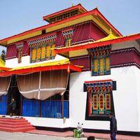 Enchey Monastery 2/7 by Tripoto