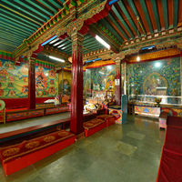 Enchey Monastery 3/7 by Tripoto