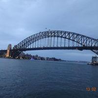Sydney Harbour Bridge 3/6 by Tripoto