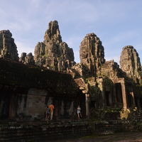 Preah Khan Temple 4/10 by Tripoto
