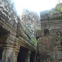 Preah Khan Temple 5/10 by Tripoto