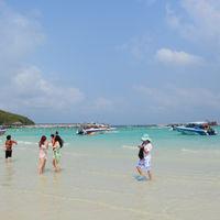 Jomtien Beach Penthouses Pattaya Chon Buri Thailand 4/4 by Tripoto