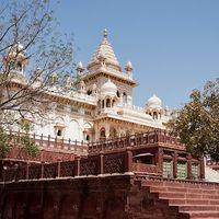 Jaswant Thada 3/19 by Tripoto