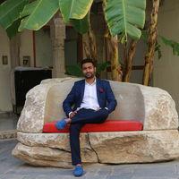 Hardik Mehta Travel Blogger